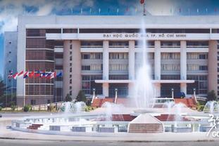베트남 대학, 글로벌 순위 1000위권 돌파