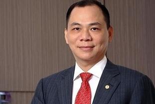세계 750대 가족기업 중 베트남은 빈그룹만 가입
