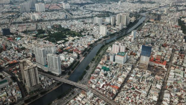 【호치민주택공급】43000 달러 규모의 저렴한 아파트 사라짐