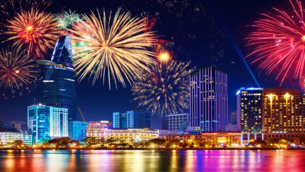 2021년 베트남 공식 휴일