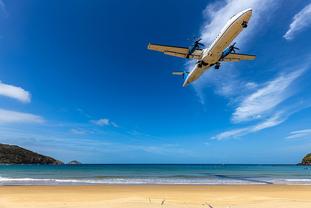 꼰다오의 담짜우 해변, 세계 최고 해변 25위권