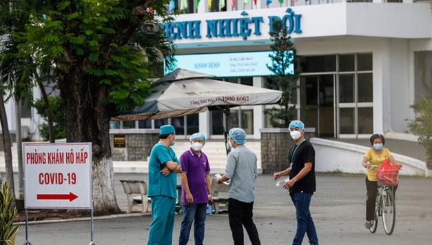[코비드-19 현황] 6월 19일 아침: 94건의 코로나19 환자 발생, 호찌민 40건, 빈증 12건, 띠엔장 3건