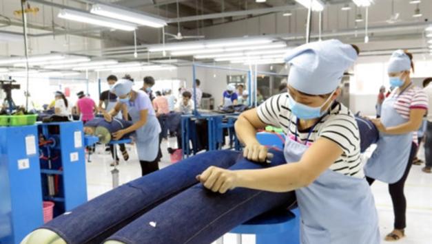 [섬유의류산업] 4차 유행병은 의류섬유산업을 어렵게 할 수 있다.