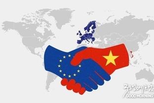 【EVFTA】EU 이사회 그린라이트 베트남과의 무역 협정