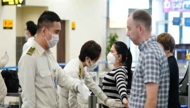 【노동부】 8,500명의 외국인 전문가 입국을 모색한다.