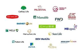 [금융] 마누라이프는 지난 5년 동안 빠르게 성장, 바오비엣 라이프와 프루덴셜은 지위를 잃었다.