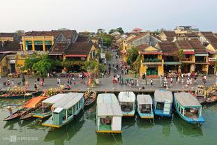 [여행] 11월에 외국인 관광객을 맞는 베트남 5개 지역