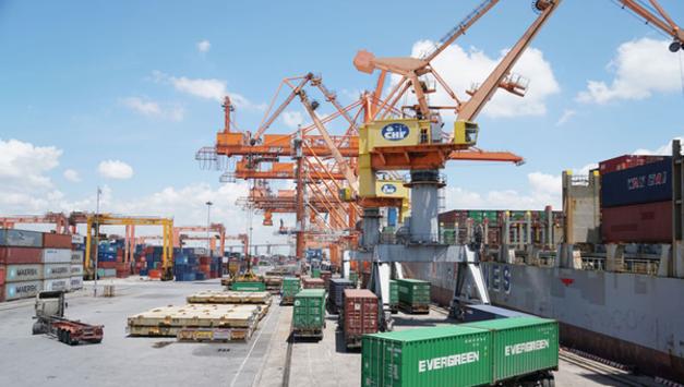 [무역] 2021년 베트남 무역액은  6천억 달러로 사상 최고치 예상